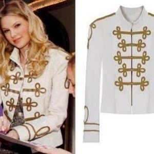 BB Dakota Military Jacket As Seen on Taylor Swift!